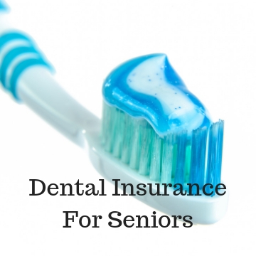 Dental Insurance For Seniors